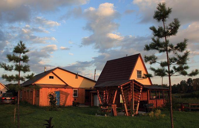 Рыболовные базы на реке Обь или где порыбачить в Новосибирской Области.