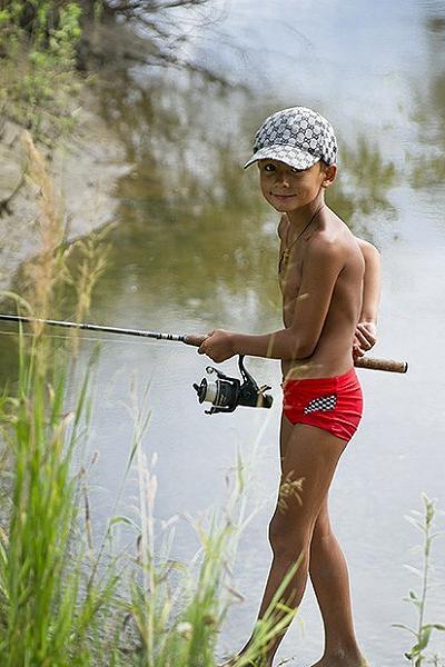 рыбалка в Сузуне с берега